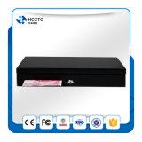Cajón seguro de la caja registradora Rj12/Rj11 para el efectivo (HS-170)