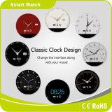 OS поддержки iего цифров Smartwatch Bluetooth и и Android OS Smartwatch