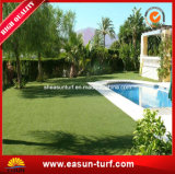 Het UV Gras van het Gazon van de Weerstand Duurzame Openlucht Kunstmatige voor Tuin