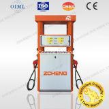 Zchengの燃料ディスペンサーのガソリンスタンドの倍ポンプメガシリーズ