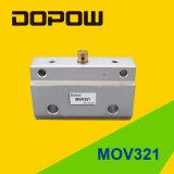 MOV321機械弁の基本的なタイプ2の位置3の方法