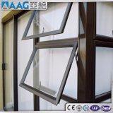 Afbaardend het Openen van het aluminium Venster