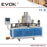 CNC de Houten Gezamenlijke Machine van de Hoek van het Frame van de Hoge Frequentie van het Meubilair (tc-868)