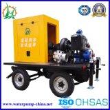Manutenção conveniente e melhor para a bomba Diesel centrífuga do encanamento