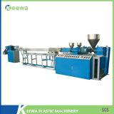 Linha de produção da palha bebendo de PP/PVC/PE