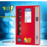 24 ежедневных часа торговых автоматов презерватива необходимостей для сбывания