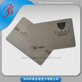 Профессиональная карточка подарка PVC индикации высокого качества изготовления