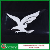 Gloed van de Kwaliteit van de Fabriek van Qingyi de Beste in de Donkere VinylFilm van de Overdracht van de Hitte