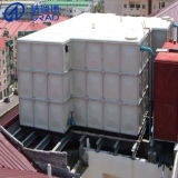 Calor - serie SMC, FRP, el tanque del tanque de agua de la preservación de agua de GRP