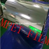 VMPET Film, der mit Luftblase-/EPE-Schaumgummi für Dach-Isolierung lamelliert