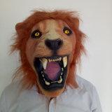 Máscara vendedora caliente del animal de la máscara de Víspera de Todos los Santos
