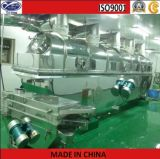 ZDG vibrante de lecho fluido de secado de la máquina