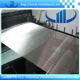 Treillis métallique de l'acier inoxydable 304 avec l'armure toile