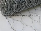 Galvanized&PVC beschichtete Geflügel-Draht-Filetarbeit/Huhn-Draht-Filetarbeit