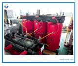 Harz des Qualitäts-Lieferanten-33kv 35kv warf trockenen Typen Transformatoren 1500kVA