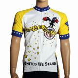 5xl Venta al por mayor China Custom Cycling Jersey Manufacturer