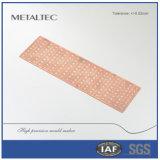 ICの鉛フレーム、部品を押す高精度