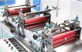Máquina que lamina de la precisión de tres plazas Wt300h-3