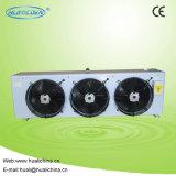 Unidade de condensação de refrigeração ar de Bitzer com refrigerador e controlador de ar