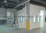 글로벌 페인트 부스 최신 판매