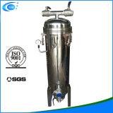Filtro da eficiência elevada para o tratamento da água