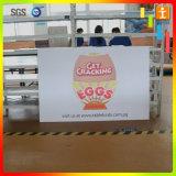 Panneau blanc de mousse de PVC de prix usine pour des signes