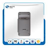 Terminal biométrique tenu dans la main de position d'Andriod d'empreinte digitale de code de Msr/IC/NFC Qr (Z100)