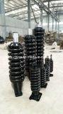 復座ばねアセンブリ掘削機トラック調節装置(Kobelco Sk60 Sk120)