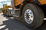 폴리우레탄 채우는 타이어 또는 폭발 방지의, 최적 충격 흡수,