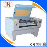 Cortador plástico do laser dos produtos com potência forte (JM-1090H)