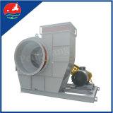Ventilateur industriel élevé d'air d'échappement de Qualtiy pour le réducteur en pulpe de calendrier