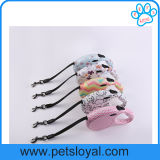 Fabrik-Haustier-Zubehör-preiswerte einziehbare Haustier-Leitungskabel-Hundeleine