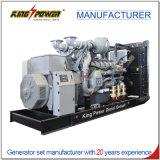 Prezzo basso del motore di 650kVA Perkins per il generatore diesel