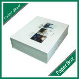 Коробка подарка складного печатание логоса цвета твердая (FP0200077)