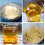 Esteroides semielaborados inyectables Boldaxyl de contrapeso 300 Boldenone Undecylenate 300mg/Ml para el ciclo el abultar y de corte