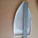 Chaussures de fer de teflon, crémaillère de chaussure de fer travaillé, chaussure de fer de teflon