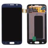 In het groot Mobiele Telefoon LCD voor de Rand van Samsung S3 S4 S5 S6 S7 plus
