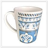 Ceramisch-als de Vrije Plastic Mok van het Gebruik van de Winkel van de Koffie BPA