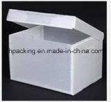 [رسكلبل] بلاستيكيّة [كرفلوت] صندوق/[كرّإكس] صندوق/[كروبلست] صندوق/يطوي صندوق/نفاية صندوق