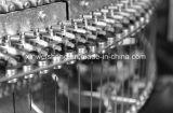 600bpm (het type van L) de was-drogen-Filling-Verzegelende Lopende band van de Ampul voor Geneesmiddel (schoonheidsmiddelen)