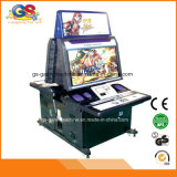 plantas de la máquina de juego video de la cabina divertida de la arcada que luchan 4D contra el zombi para la venta
