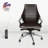 Chinese Office Furntiure ergonómico de cuero de lujo MID silla de oficina