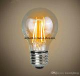 25W/40W/60W A19 판매를 위한 장식적인 Edison 필라멘트 전구