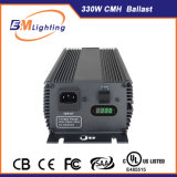 Eonboom 재배자 디지털 전자 330 와트는 Dimmable 가벼운 밸러스트 CMH, Mh, Qmh, HPS를 증가한다