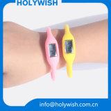 Wristband силикона служба борьбы с грызунами и паразитами полосы wristwatch изготовленный на заказ москита Repellent