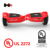 Batterie de Hoverboard Bluetooth Hoverboard Samsung de vente en gros de cadre de batterie UL2272 deux 6.5 pouces