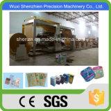 Cer-anerkannter Papierbeutel-Produktionszweig