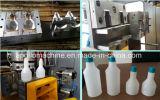 Сок HDPE 750ml 1L 1.25L разливает мотор по бутылкам машины прессформы дуновения бутылок молока Servo энергосберегающий