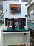 LCDのガラスボードのPakageの棒のための4軸線のフルオートの接着剤の分配機械