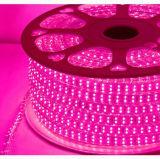 RGB rosso/blu/verde 60LEDs/M indicatore luminoso di striscia flessibile di 3528 12V LED